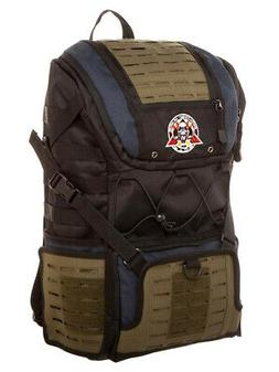 Call of Duty Tactical Ops Built Up Laptop Backpack
