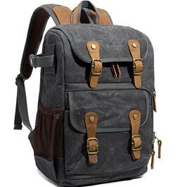 Camera Backpack Bag Professional for DSLR/SLR Mirrorless Cam