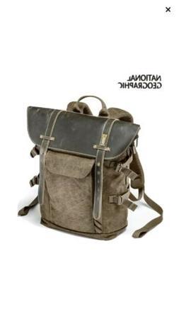 Camera Bag Canvas Laptop Photo Bag National Geographic NG A5