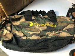 fd1507e5e747 Carhartt Camo Packable Duffel Bag
