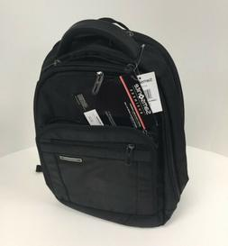 Samsonite Campus Business Laptop Backpack - Perfect Fit Syst