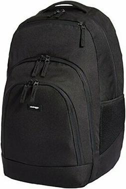 AmazonBasics Campus Laptop Backpack - Black