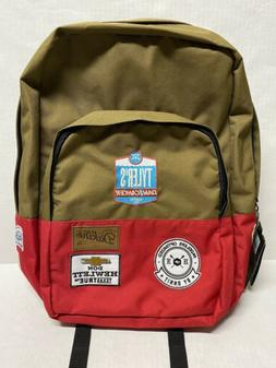 """Dakine CAPITOL 23L Padded 15"""" Laptop Backpack Bag New with t"""