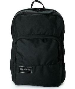Dakine Capitol Backpack, 23 L/One Size, Black