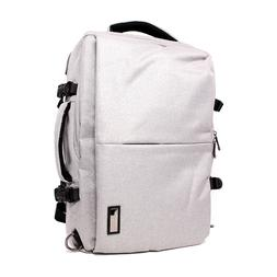 Carry-on Backpack Airline Approved - 2 in 1 Travel Laptop &