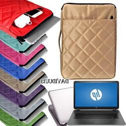 "Carrying Bag Sleeve Case For 14"" HP EliteBook Chromebook ZBo"