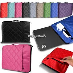 "Carrying Bag Sleeve Case For 14"" HP EliteBook Chromebook ZBo"