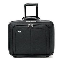 "11021-1041 Samsonite Carrying Case for 17"" Notebook - Black"
