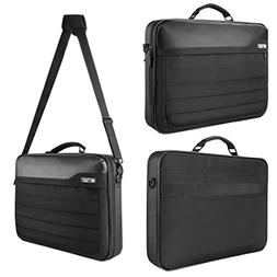 Fashion Carrying Case Laptop Shoulder Bag Briefcase 13.3inch