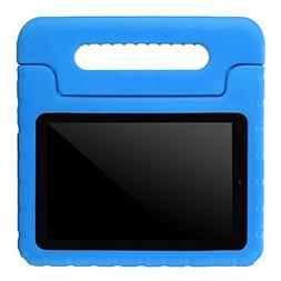 BMOUO Case for Fire 7 - Shock Proof Light Weight Kids Case S