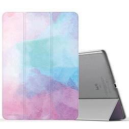 MoKo Case for iPad Pro 9.7 - Slim Lightweight Smart Shell St