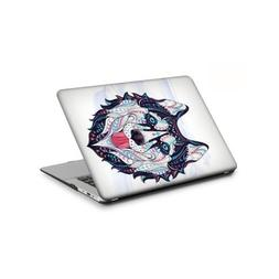 Case rigide MacBook Pro Ecran Retina 15 pouces  Animaux Ethn