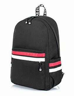 46025eb596db Leaper Casual Laptop Backpack School Bag...