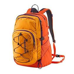 Patagonia Chacubuco Pack 32L Sporty Orange/Campfire Orange