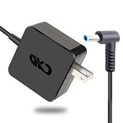 CYD 65w Replacement for Laptop Charger hp Pavilion touchsmar