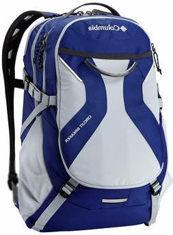 Columbia Circuit Breaker Backpack Daypack LAPTOP STUDENT BAG