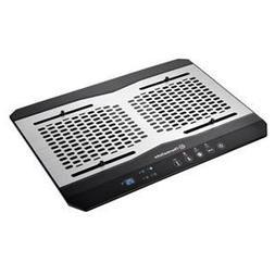 Thermaltake CL-N002-PL12BL-A Massive TM Laptop Cooler