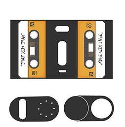 Skin-2-win Classic Mix Tape Protective Vinyl Skin Wrap Stick