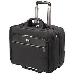 """Case Logic CLRS-117BLACK 17"""" Laptop Rolling Case"""