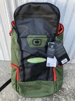OGIO Clutch Pack Backpack School Bag Laptop Sleeve Motorcycl