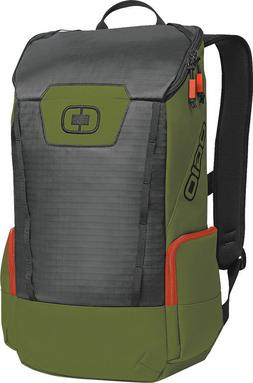 OGIO Clutch Pack Backpack School Bag Laptop Sleeve Motorcycl