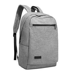 LINGTOM College Backpack for Men School Bookbag Travel Bags