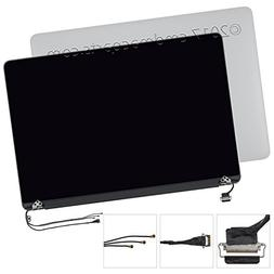 """Complete 15.4"""" LCD Display Assembly - Apple MacBook Pro Ret"""