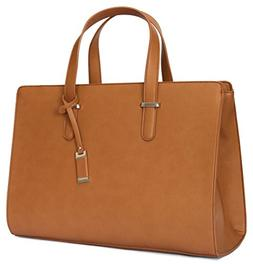 Computer Bag For Women - Ideal Laptop Tote Bag To Keep Your