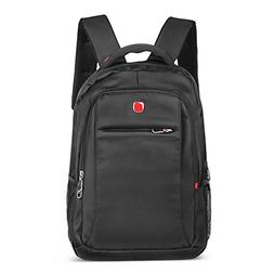 Bthdhk Computer Bag Water Resistant Slim Anti-theft Zipper D