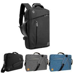 VanGoddy Convertible Laptop Backpack Shoulder Bag Case For 1