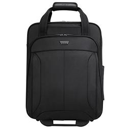 """Corporate Traveler CUCT03R Carrying Case  for 15.6"""", Noteboo"""