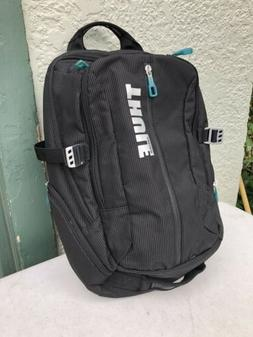 "Thule Crossover 25L Laptop Backpack 15"" MacBook Pro or PC /"