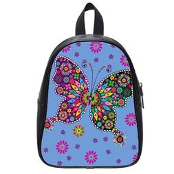 custom childrens colorful butterfly