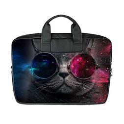 JIUDUIDODO Best Custom Galaxy Cat Water Resistant Macbook Ai