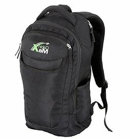 Cabin Max DayPack Student Rucksack with Padded Laptop, Netbo