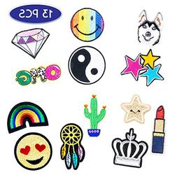 Decal Stickers for Laptop, iPhone, Computer, Car, Wall 13 PC