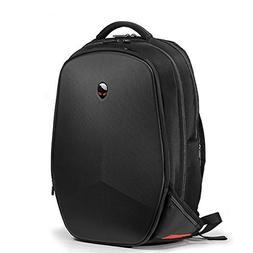"""Dell Alienware 15"""" Vindicator Backpack Black/Red - Made with"""