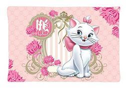 Tancat DISNEY CAT MARIE Custom Pillow Cover Fashion Bedroom