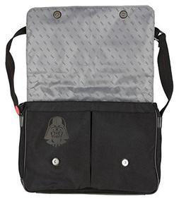 Disney Star Wars Darth Vader Nylon Messenger Bag