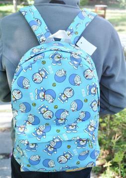 """doraemon standing 15"""" backpack shoulder bag laptop bags  PH1"""