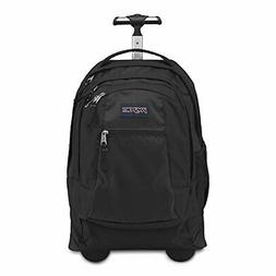 Jansport DRIVER 8 Carrying Case  for 15 Notebook - Black - P