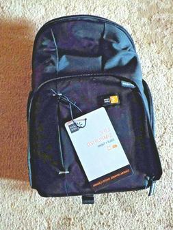 Case Logic DSLR  10.5 Tablet Camera Backpack NWT
