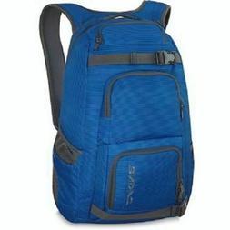 duel 26l blue stripe laptop sleeve skateboard