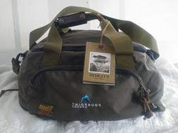 "Filson Duffle Pack  Backpack Laptop 15"" Travel Bag 19935 Ott"