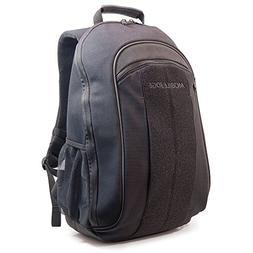 "Mobile Edge Eco-Friendly Canvas 17.3"" Laptop Backpack, Compu"