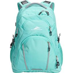 """High Sierra Emery Laptop Backpack -17"""" - S-Shaped And Padded"""