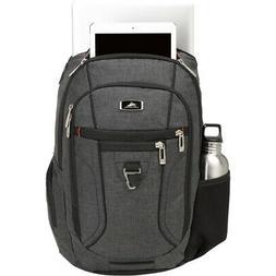 High Sierra Endeavor Business Essential Laptop Backpack, Mer