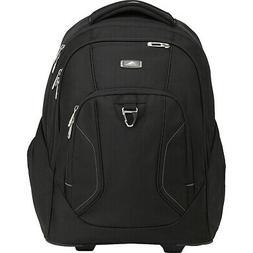 High Sierra Endeavor Wheeled Laptop Backpack 2 Colors Rollin