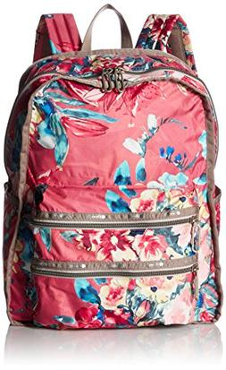 Essential Functional Backpack Backpack, ENDEARMENT PINK C, O