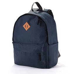JETPAL Everyday School Laptop Backpack fits up to 15.6 - Nav